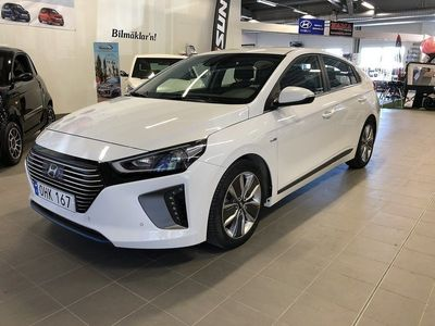 used Hyundai Ioniq Hybrid Premium Eco