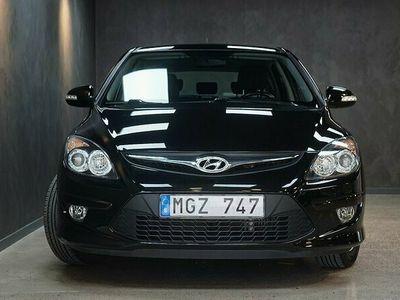 begagnad Hyundai i30 1.6 CRDi 116hk Drag