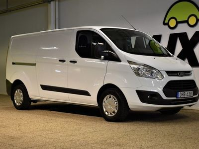 begagnad Ford Custom Transit2.0 TDCi | S&V-Hjul | 130hk
