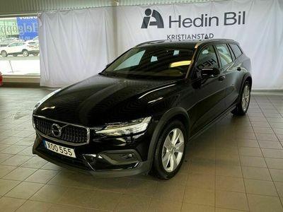 begagnad Volvo V60 CC D4 Momentum D4 AWD Geartronic, 190hk, 2020