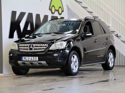 begagnad Mercedes ML280 | CDI | 4MATIC | 7G-Tronic | 190hk | 2007