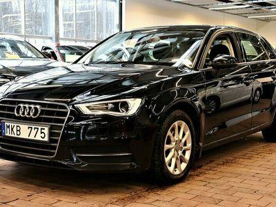 begagnad Audi A3 1.6 TDI   Attraction  105HK