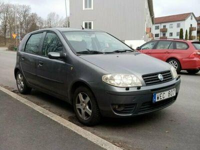 begagnad Fiat Punto 5D 80 DYNAMIC