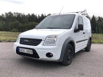 begagnad Ford Transit Connect 1.8 TDCi (90hk)