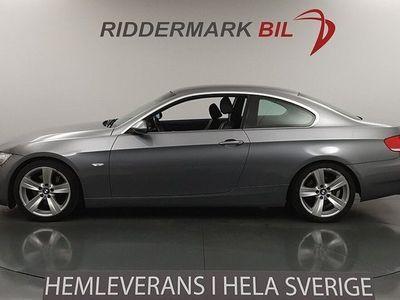 begagnad BMW 325 i Coupé Skinn HiFi Comfort 218hk