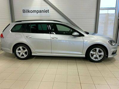 begagnad VW Golf Sportscombi 1.4 TSI DSG R-line 140hk
