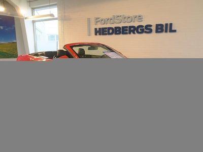 begagnad Ford Mustang 5,0 CONVERTI