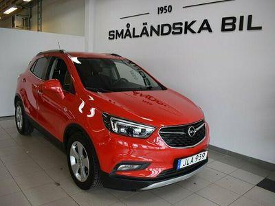 begagnad Opel Mokka X 1.4 Turbo Euro 6 140hk