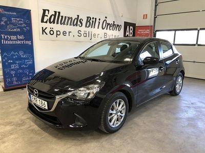 begagnad Mazda 2 1.5 SKYACTIV-G 90hk Euro 6 (1900mil)