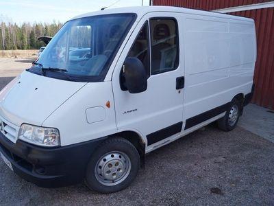 begagnad Citroën Jumper 2,2 HDI -06