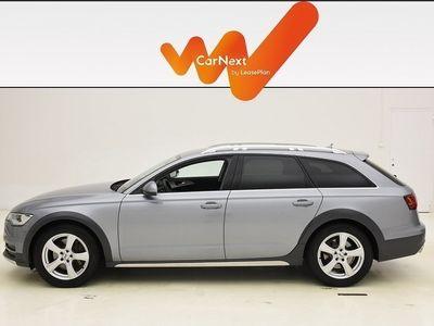 brugt Audi A6 Allroad 3.0 TDI quattro 218hk SKINN M -15