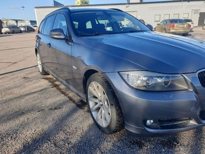 begagnad BMW 318 d