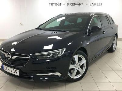 brugt Opel Insignia SPORTS TOURER