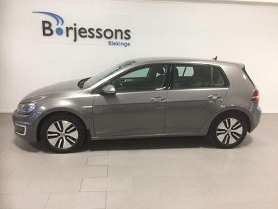 begagnad VW Golf  VW