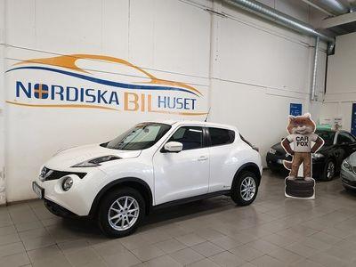 brugt Nissan Juke 1.6 X-AUTO-GPS-360 KAMERA-Euro 6 -16