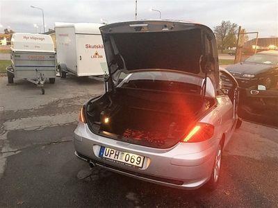 begagnad Peugeot 307 CC 2,0 TIPTR.AUTOMAT
