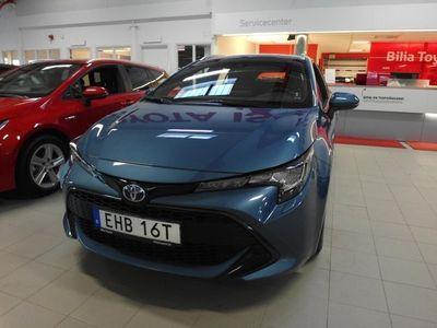 begagnad Toyota Corolla 1,8 Hybrid TS Active Vinterhjul