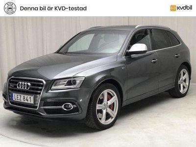 begagnad Audi SQ5 3.0 TDI quattro (313hk)