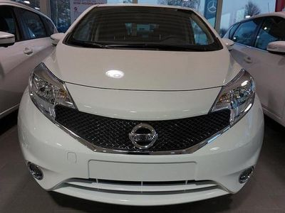 begagnad Nissan Note NOTE1,2 Acenta 2016, Kombi 114 900 kr