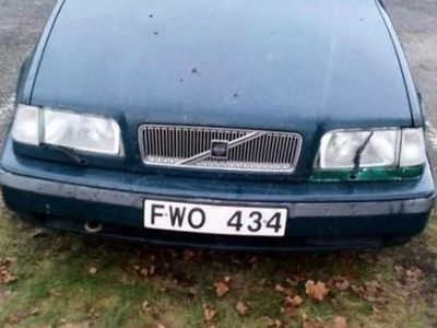 used Volvo 460