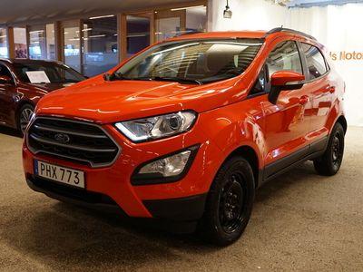 begagnad Ford Ecosport 1.0 125 Trend+ A