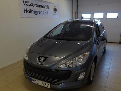 begagnad Peugeot 308 SW 1.6T Allure