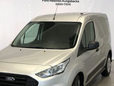 begagnad Ford Transit Connect Trend L1