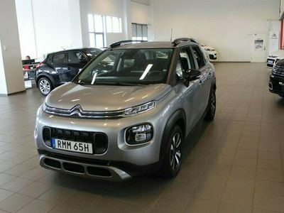 begagnad Citroën C3 Aircross Pure Tech Feel 110hk