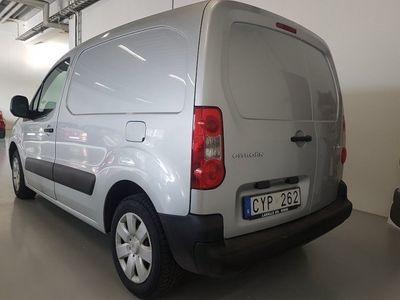 begagnad Citroën Berlingo Skåp