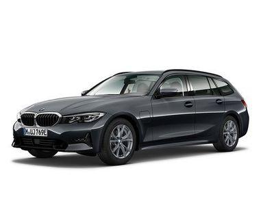 begagnad BMW 330e xDrive Touring Steptronic Euro 6 2021, Personbil Pris 565 900 kr