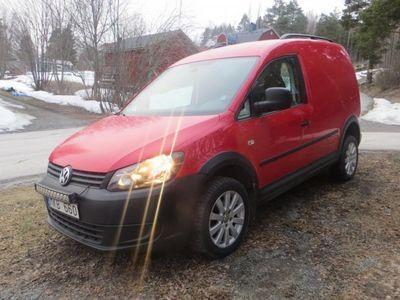 gebraucht VW Caddy Cross 2.0 TDI 4-Motion -12
