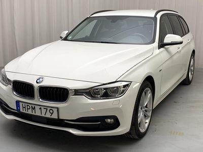 begagnad BMW 320 d Touring, F31 (190hk)