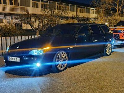 begagnad BMW 535 560L D