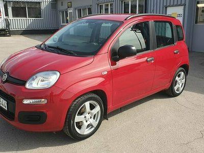 begagnad Fiat Panda 1.2 Easy 69hk
