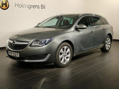 used Opel Insignia Business Sports Tourer 2.0 CDTI 4x4