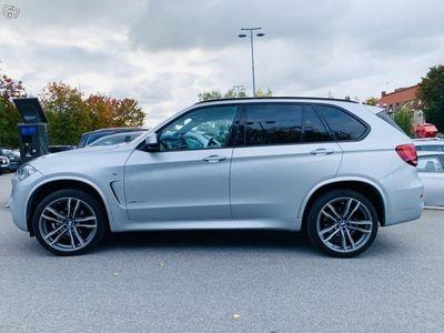 begagnad BMW X5 xDrive 30d M-Sport [FULLUTRUSTAD] -15