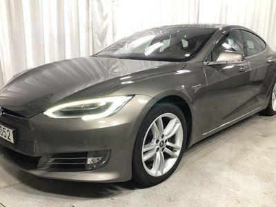 usata Tesla Model S 90D (428hk)