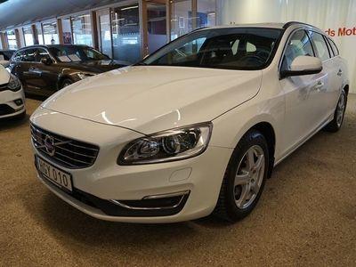 begagnad Volvo V60 D2 Business Advanced ( FRI SERVICE