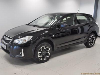 begagnad Subaru XV 2.0i CVT