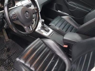 begagnad VW Passat 2.0 tdi R line 170 hk -09