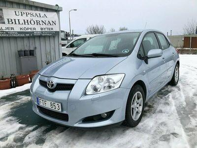 begagnad Toyota Auris 1.6 Dual VVT-i /AUTO/AC