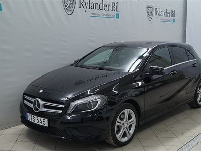 gebraucht Mercedes A200 CDI *1,95% Ränta* Business Plus
