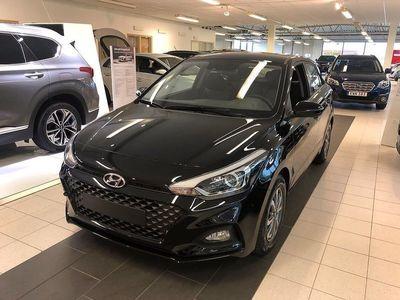 begagnad Hyundai i20 1.0 T Trend 100hk