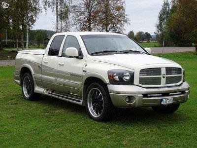 begagnad Dodge Ram Southern Comfort -06