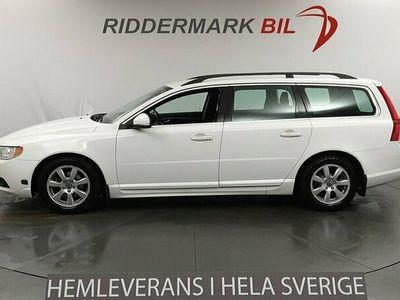 begagnad Volvo V70 II 1.6D DRIVe (115hk) Momentum