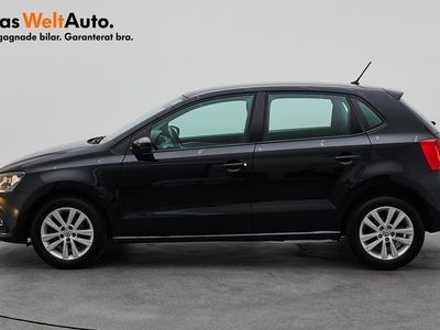 used VW Polo Masters