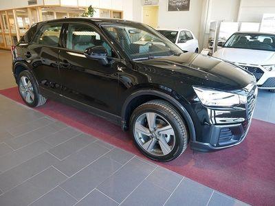 usado Audi Q2 1.5 TFSI 150HK Offroad Edition Privatleasing