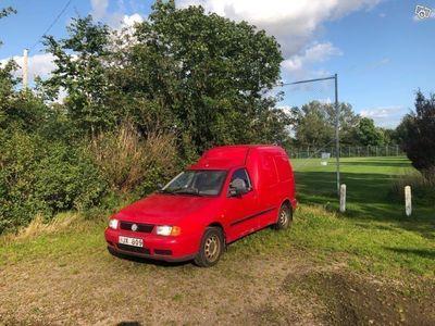 begagnad VW Caddy 1.9 SDI -96