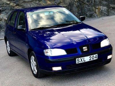 used Seat Ibiza 1,4/ Sport/ 5-DR/ Ny besiktigad