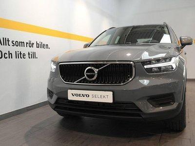 begagnad Volvo XC40 T3 FWD aut Edition